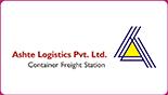Ashte Logistics